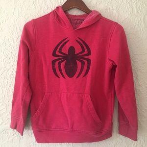Marvel Spider-Man Hoodie